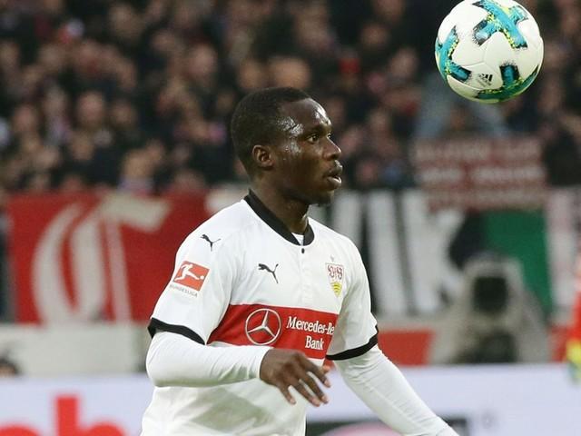 Der Fall Akolo: VfB verzichtet auf Protest – so oder so