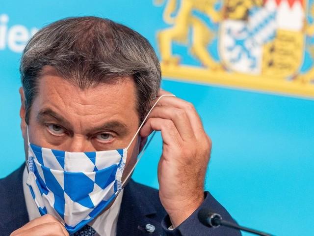 Test-Panne in Bayern: Warten auf genaue Zahlen geht weiter