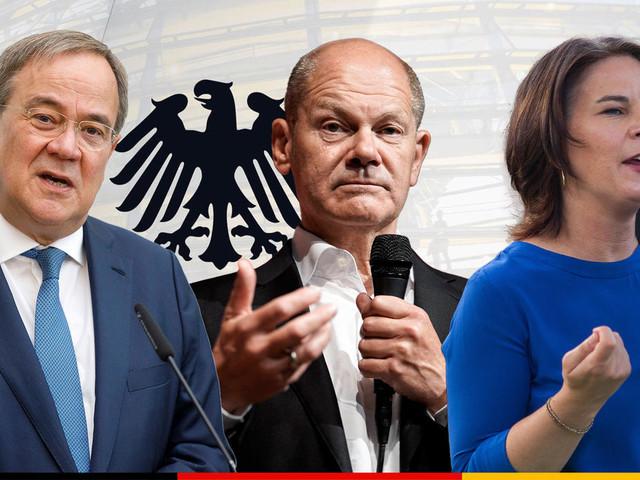 Bundestagswahl 2021: Eine Partei spaltet sich schon jetzt
