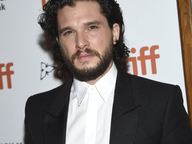 "Kit Harington: Therapie wegen ""Game of Thrones"""