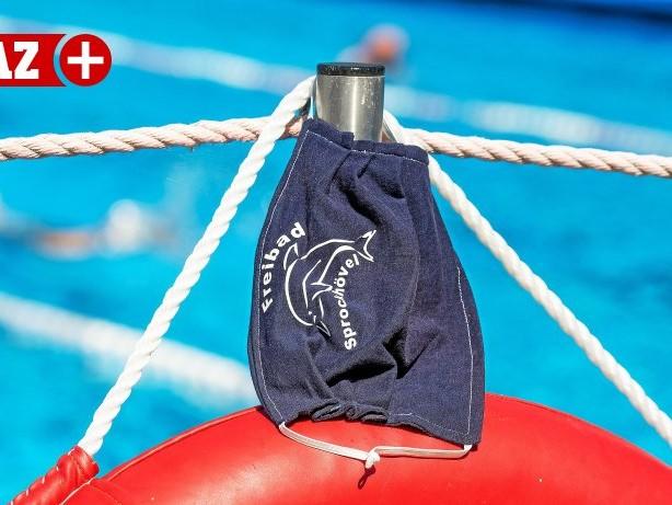 Freizeit: Freibad Sprockhövel öffnet mit eingeschränktem Spaßfaktor