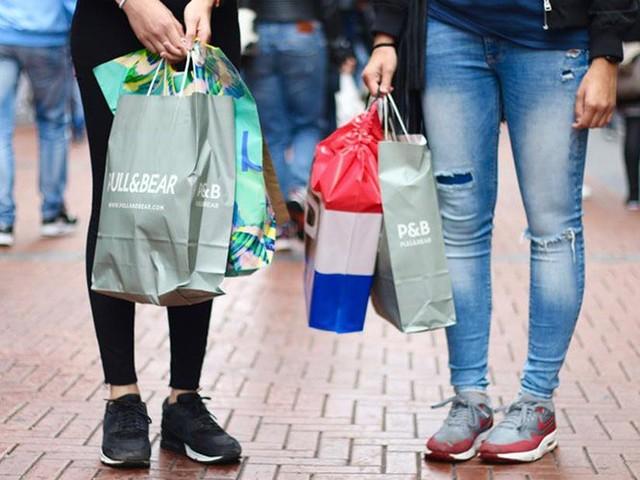 Shopping in 20 Jahren: so stellt es Deutschland sich vor