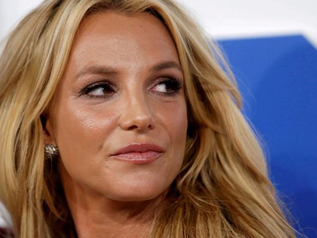 """Britney Spears: """"Ich bin so wütend"""""""