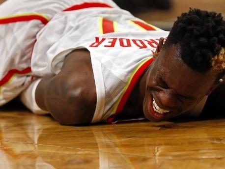 NBA: Schröder verletzt – Atlanta verliert