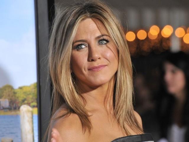 Jennifer Aniston: Sie bricht mit Impfgegnern