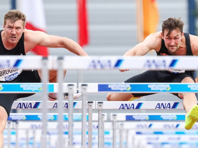 Nach Mehrkampf-Meeting in Ratingen: Zehnkämpfer Kaul ist sich seiner Olympia-Form sicher
