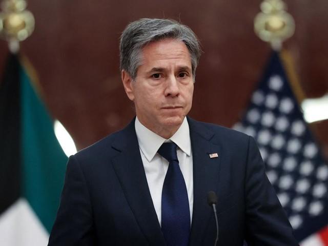 Auch USA machen Iran für Angriff auf Tanker vor Oman verantwortlich