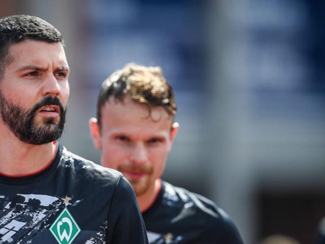 2. Bundesliga - Werder Bremen - Hannover 96 im Live-Ticker: Werders Zweitliga-Rückkehr nach 40 Jahren
