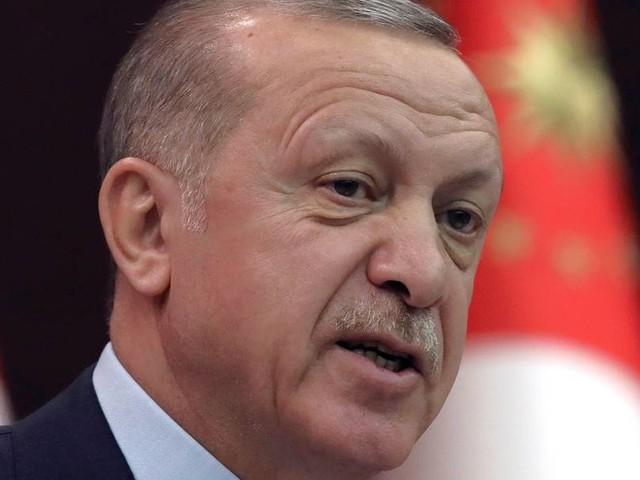 Erdogan versucht Brückenbau beim Nato-Gipfel