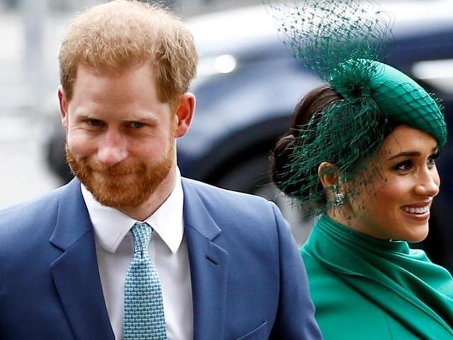 Meghan und Harry: Lilibet um royale Tauftradition betrogen?