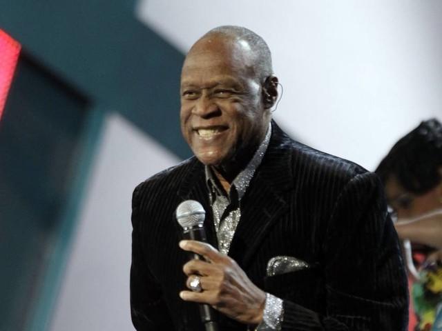 Merengue-Star: Dominikanische Musik-Legende Johnny Ventura gestorben