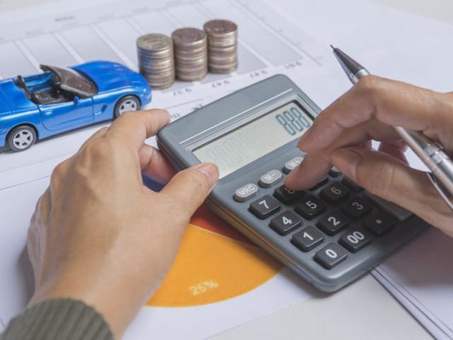 Wie teuer ist eine Autoversicherung