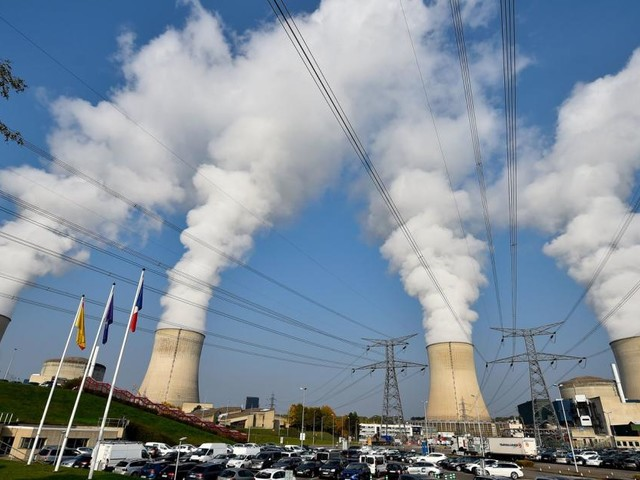 """Neue EU-Regeln: Das """"grüne"""" Pickerl für Investitionen"""