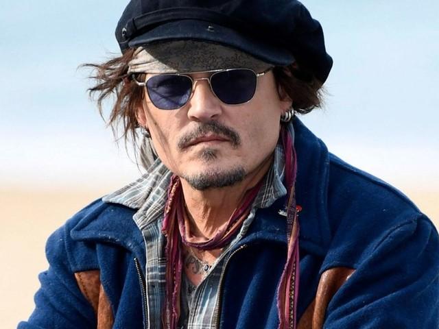 """Johnny Depp: """"Niemand ist sicher. Nicht einer von Ihnen!"""""""