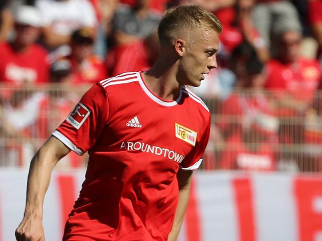"""Bundesliga: Baumgartl erfüllt sich """"Kindheitstraum"""""""