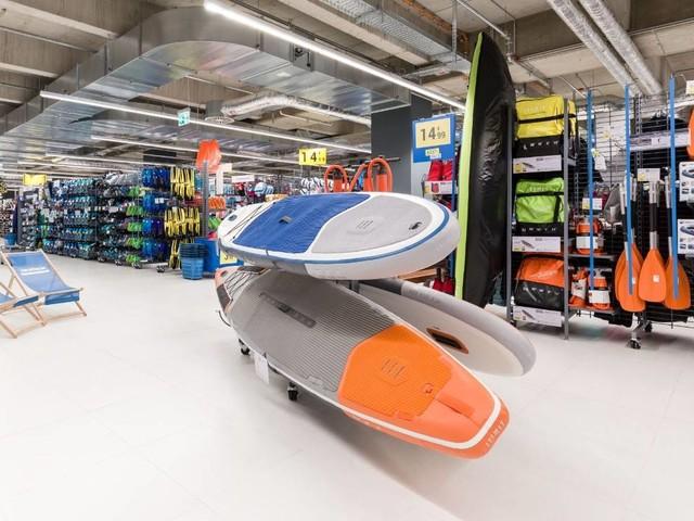 EHI Retail Institut: Das sind die umsatzstärksten Sportfachhändler in Deutschland