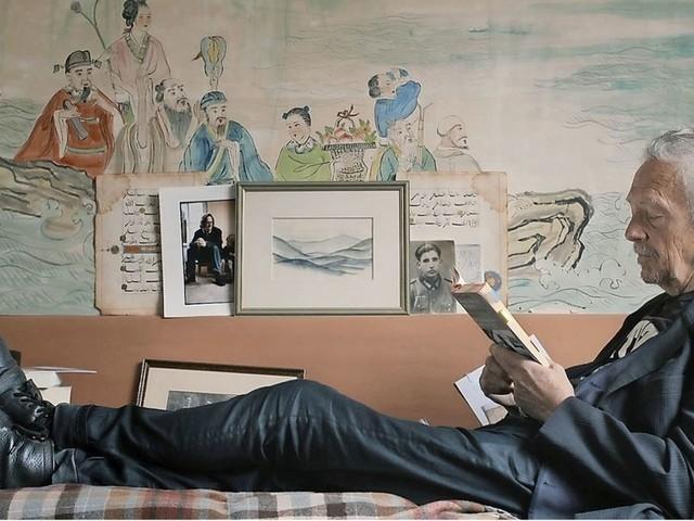 Literaturnobelpreis für Peter Handke: Der letzte Dichterfürst