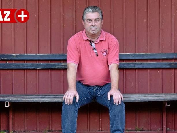 """Fußball: """"Beste Lösung"""" Adler Ellinghorst beantwortet Trainerfrage"""