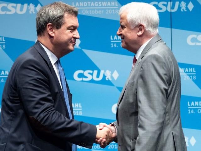"Podcast ""Stimmenfang"": Is jetz a Ruh' bei der CSU?"