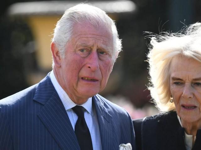 Die wenigen Royals, die nach Charles' Königshaus-Verkleinerung übrig bleiben könnten