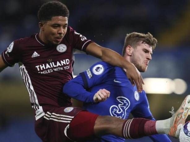 Premier League: Leicester-Profi Fofana nach Wadenbeinbruch vor langer Pause