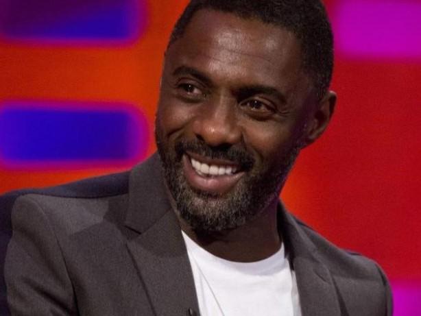Britisches Königshaus: Idris Elba sieht Meghan Markle als Vorbild für alle Frauen