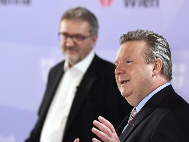 """Wien auf """"roter Corona-Liste"""": Rathaus ortet Wahlkampf-Spielchen"""
