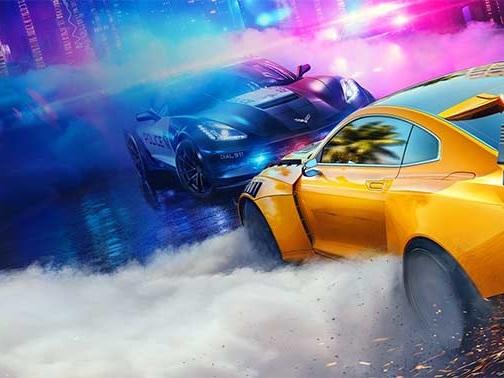 Need for Speed Heat: Companion App steht zum Download bereit