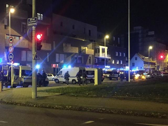 Tote und Verletzte nach Terror-Attacke auf Straßburger Weihnachtsmarkt