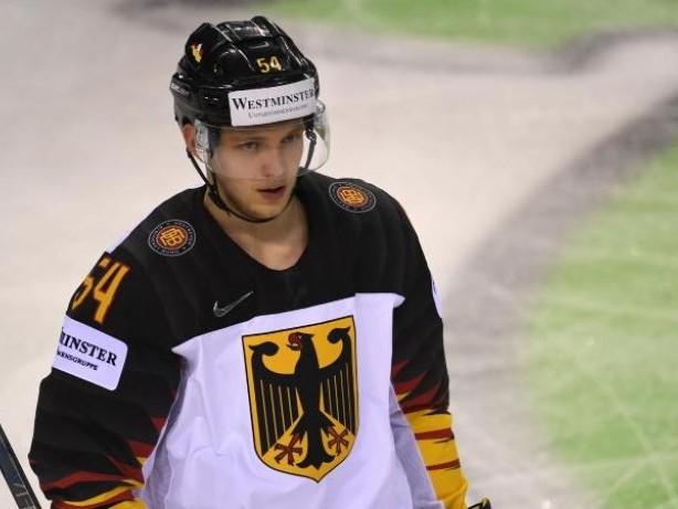 Eishockey: Bericht: Adler Mannheim holen Nationalspieler Bergmann