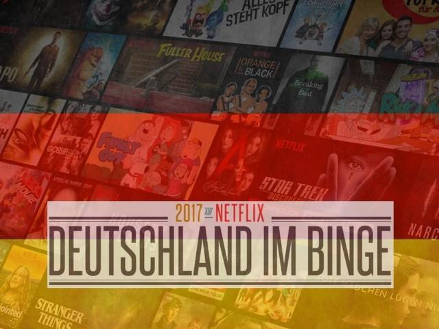 Netflix: DAS hier sind die beliebtesten Serien des Jahres