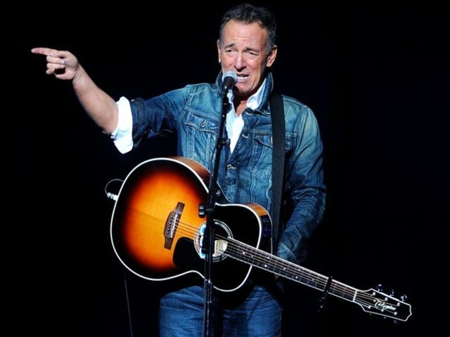 New Jersey: Raststätten nach Stars benannt - Springsteen lehnt ab