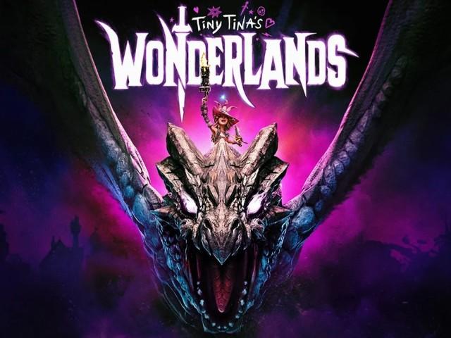 Tiny Tina's Wonderlands: Looter-Shooter-Ableger zu Borderlands erscheint im ersten Quartal 2022