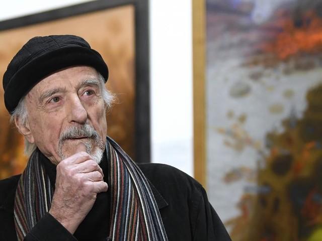 """Reaktionen auf Tod von Arik Brauer: """"Österreich wird diese Stimme vermissen"""""""
