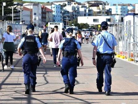 Militär soll Lockdown in Sydney überwachen