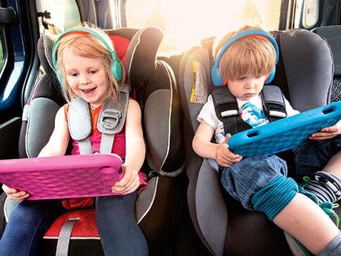 Tablets: So stellen Sie iPad & Co kindersicher ein