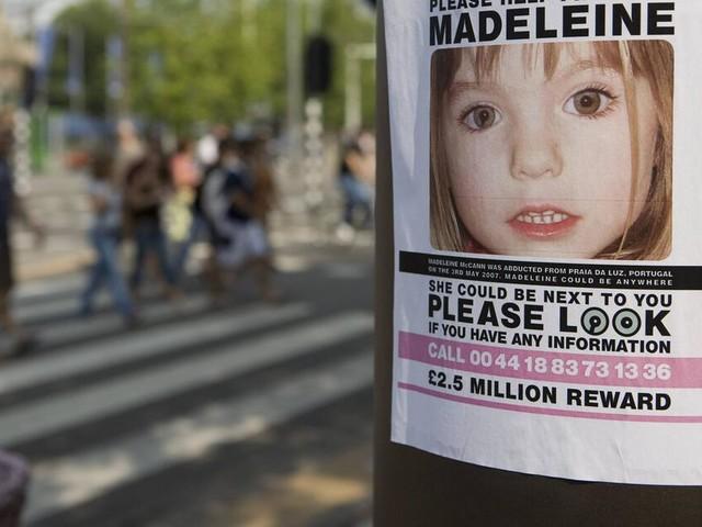 Fall Maddie: Ex-Chefermittler zweifelt an Schuld von deutschem Verdächtigen