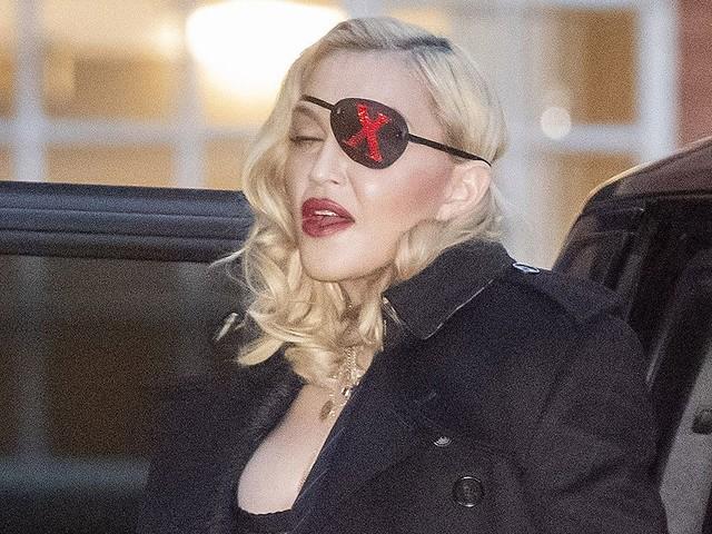 Madonna schönt Video ihrer ESC-Performance für Youtube