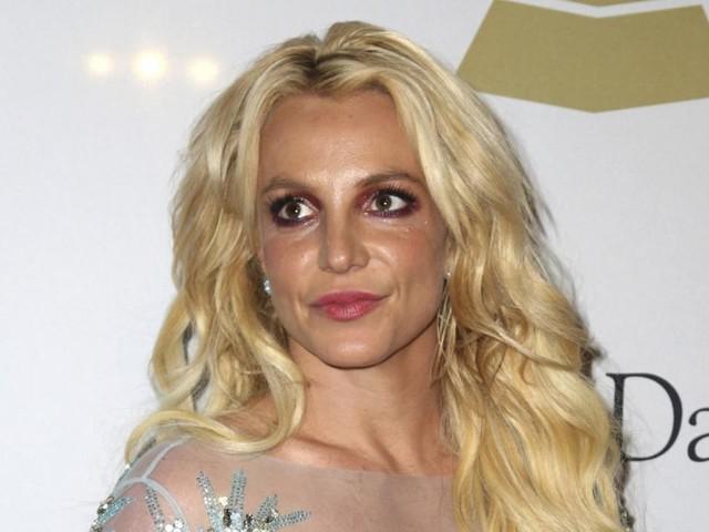 Britney Spears: Weniger Sorgerecht und Anzeige gegen Vater