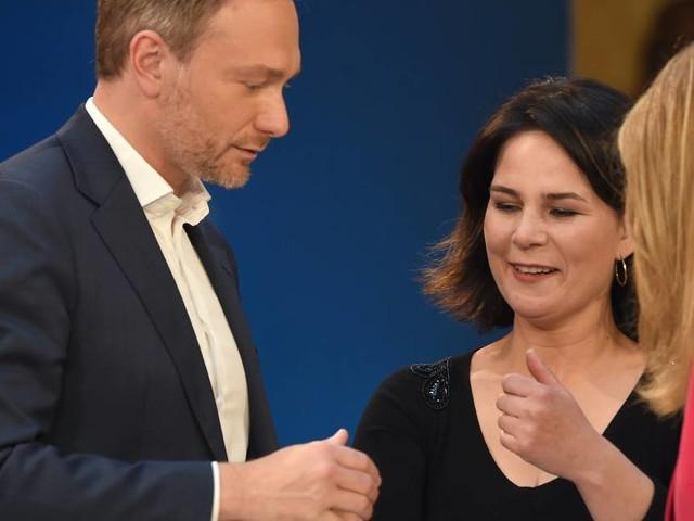 Reaktionen der Verbände auf die Bundestagswahl: Hoffnungen der Wirtschaft liegen auf der FDP