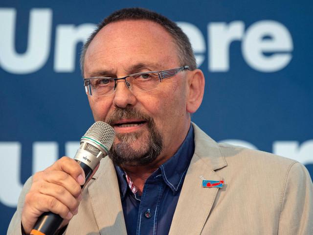 Angriff auf AfD-Mann Frank Magnitz: Ermittler wollen Video veröffentlichen