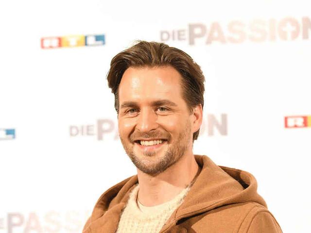 Live-Inszenierung: Alexander Klaws spielt Jesus in RTL-Passionsgeschichte