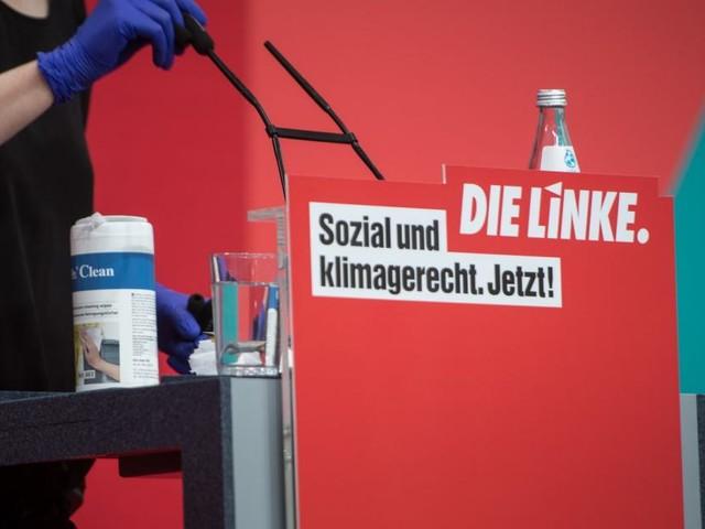 """Deutschland wählt: Mit """"Links"""" ist alles möglich"""