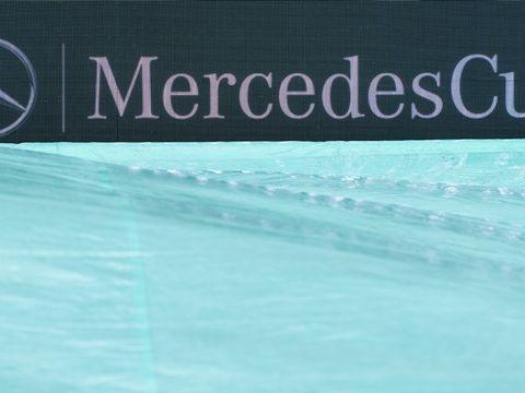 ATP-Turnier - Nach French-Open-Verschiebung:Turnier in Stuttgart bleibt