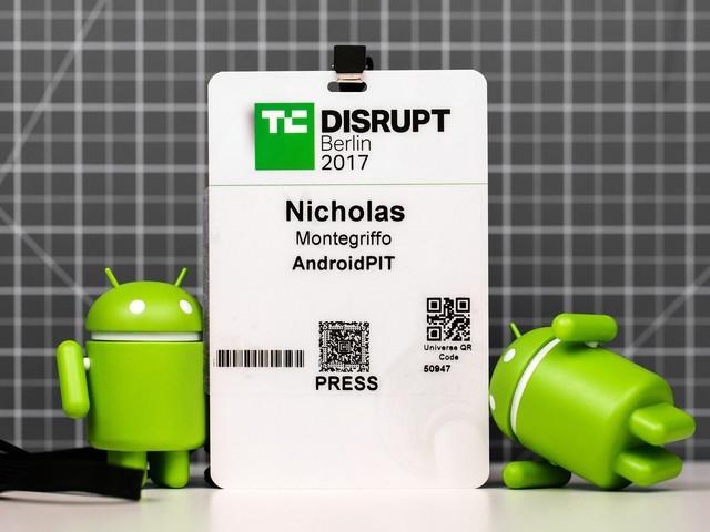 TechCrunch Disrupt 2017: 5 Startups, die man beobachten sollte