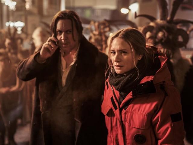 """""""Der Pass"""": Neue Sky-Serie mit Nicholas Ofczarek"""