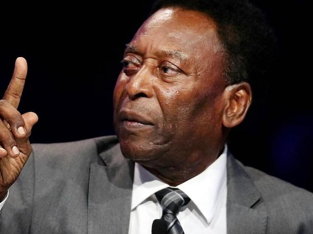Pelé kristisiert Lionel Messi: Hat nur einen Trick drauf