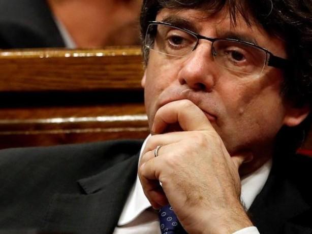 Oberste Gericht in Spanien: Europäischer Haftbefehl gegen Puigdemont zurückgezogen