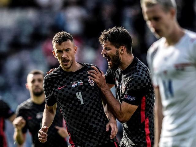 Perisic sichert Punkt: Kroatien kann auch gegen Tschechien nicht gewinnen