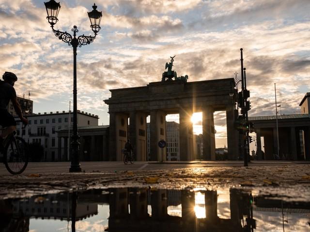 Berlin, die etwas andere Hauptstadt